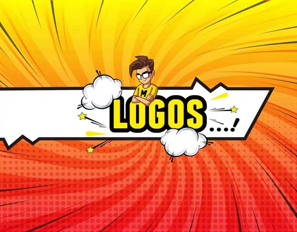 Logos para empresas enfocado en ventas